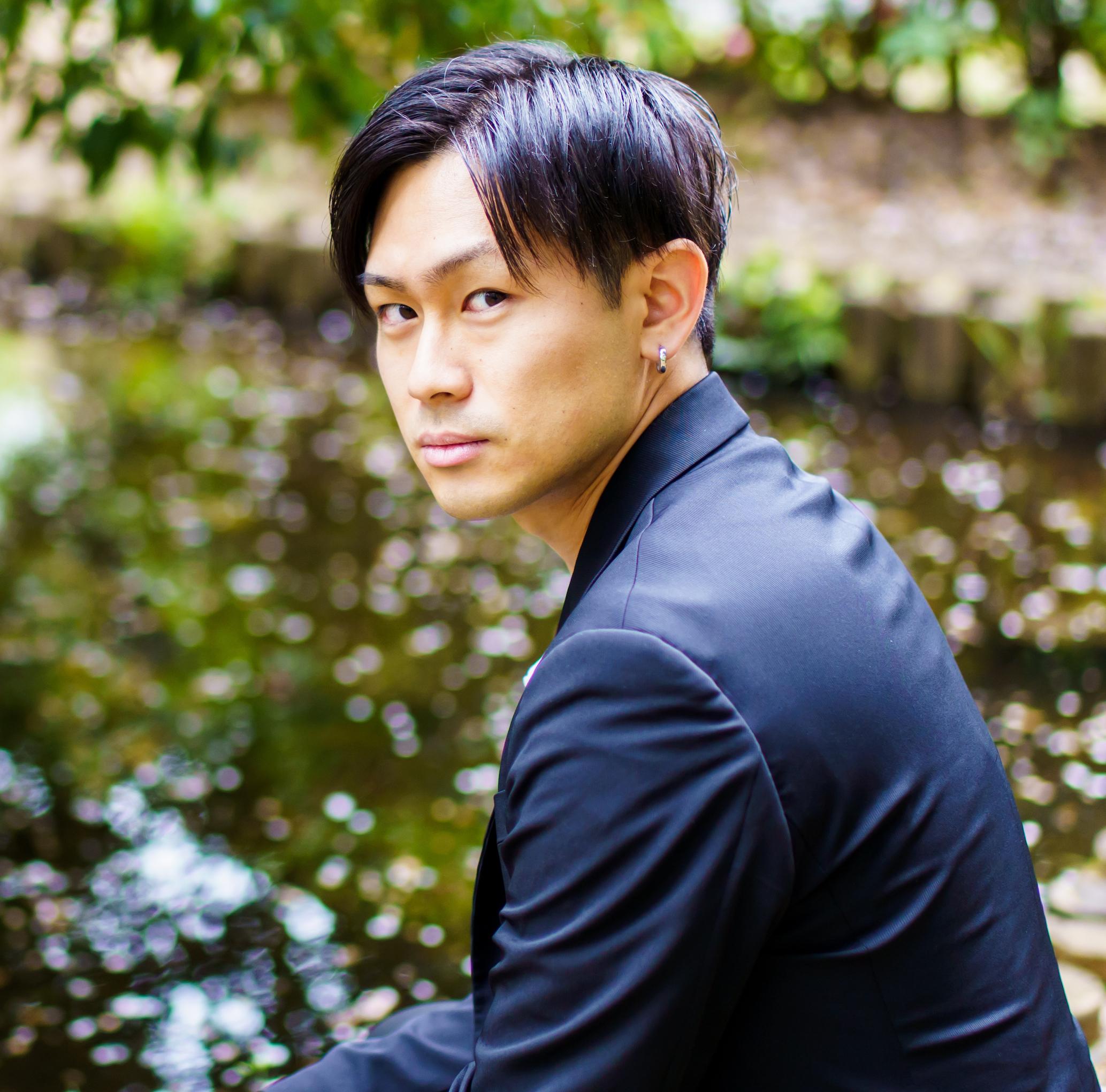 Takeshi Roove