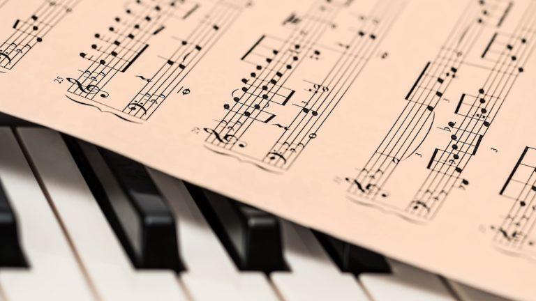 わかりやすい音楽理論解説